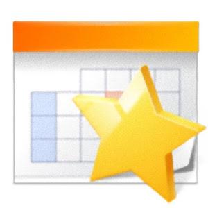 Dual Calendar (Paid) Giveaway
