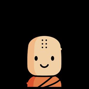 Monk Mode - Work like a Zen! Giveaway