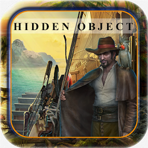 Hidden Object- Pirate Bay Giveaway