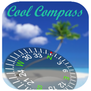 Compass LIVE WALLPAPER Giveaway