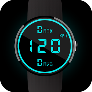 Watch Speedometer (Android Wear OS) Giveaway