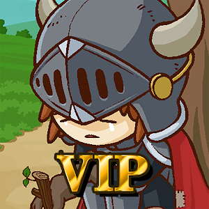 Job Hunt Heroes : Idle RPG (VIP) Giveaway