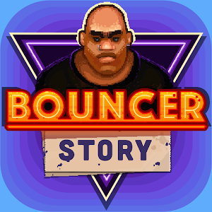 Bouncer Story Giveaway