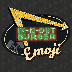 In-N-Out Emoji Giveaway