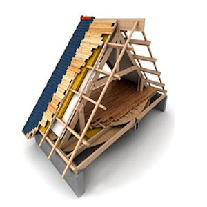 Loft calculation and Roofing Giveaway