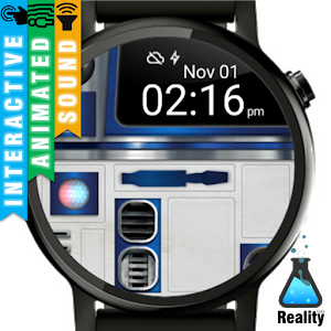 Droid 2 - Watch Face Giveaway