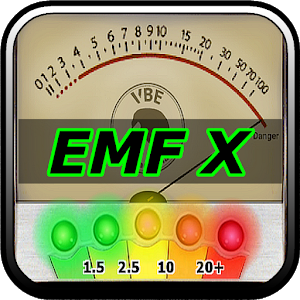 VBE EMF X 2020 Ghost Hunting Application Giveaway