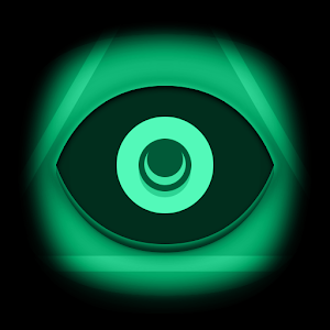 Night Vision - Stealth Green Icon Pack Giveaway