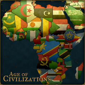 Age of Civilizations Africa Giveaway