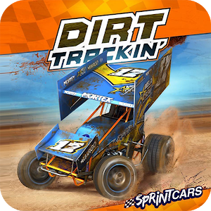 Dirt Trackin Sprint Cars Giveaway