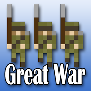 Pixel Soldiers: The Great War Giveaway