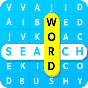 Word Search Giveaway