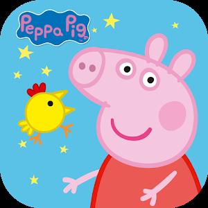 Peppa Pig: Happy Mrs Chicken Giveaway