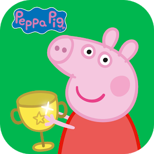 Peppa Pig: Sports Day Giveaway