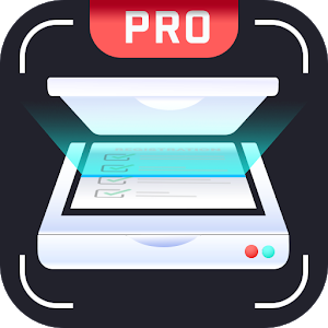 Scanner Pro: PDF Doc Scan Giveaway