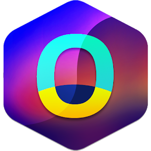 Oranux - Icon Pack Giveaway