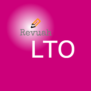 LTO Licensure Reviewer Giveaway