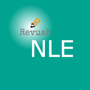 NLE Licensure Reviewer Giveaway