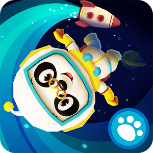 Dr. Panda in Space Giveaway