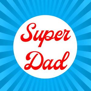 Super Dad Giveaway