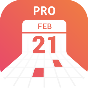 DD Calendar (Widget) Pro Giveaway