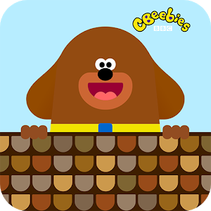 Hey Duggee: The Squirrel Club Giveaway