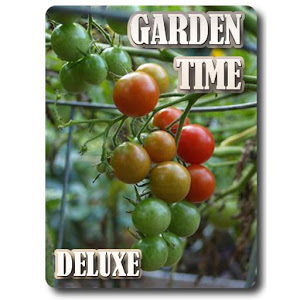 Garden Time (Freedom) Giveaway