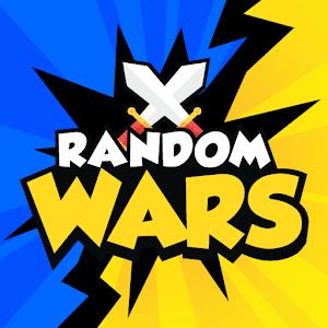Random Wars VIP: Random Defence Giveaway