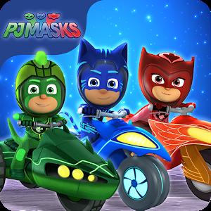 PJ Masks: Racing Heroes Giveaway