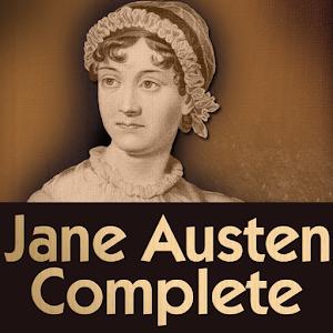 Jane Austen Complete Books Giveaway