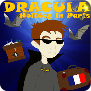Dracula in Paris Full Version Giveaway