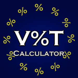 VAT Calculator - add and remove VAT easily Giveaway