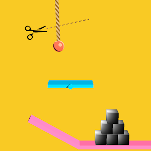 Rope Breaker 3D - rope cutting puzzle casual game Giveaway