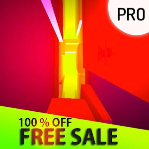 Fire Free Fall Pro Giveaway