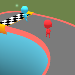 Race 3D - Cool Relaxing endless running game Giveaway