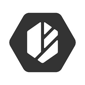 Hexagon Dark - Icon Pack Giveaway