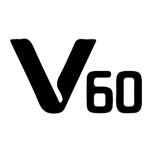 V60 Thinq White - Icon Pack Giveaway