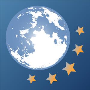 Deluxe Moon - Moon Calendar Giveaway