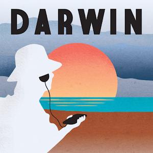 Darwin Audio Tour Giveaway