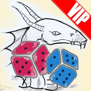 [VIP] Dice Dungeon Giveaway