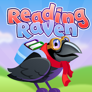 Reading Raven: Learn to read phonics adventure Giveaway