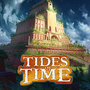 Tides of Time Giveaway
