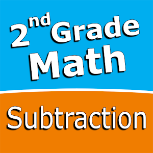 Second grade Math - Subtraction Giveaway