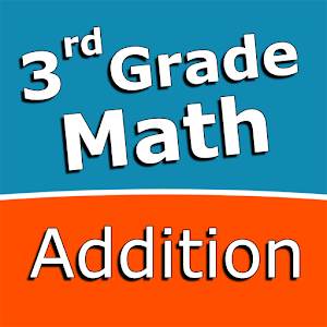 Third grade Math - Addition Giveaway