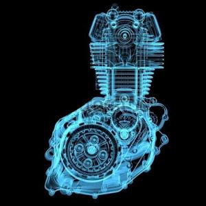 Curso De Mecanica  Para motos 150 Giveaway