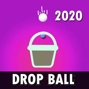 Drop the Ball - Bucket challenge Giveaway