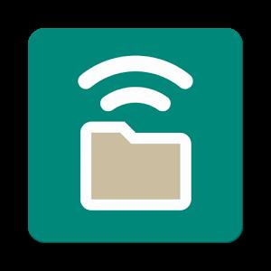 Folder Server - WiFi file access Giveaway