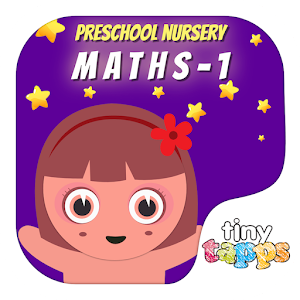 Preschool Nursery Math-1 Giveaway