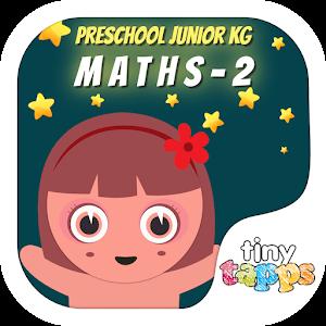 Preschool Junior KG Math-2 Giveaway