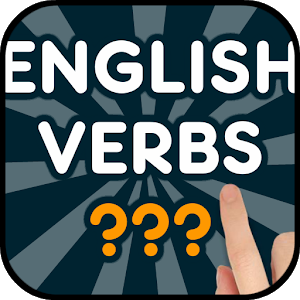 English Irregular Verbs Test & Practice PRO Giveaway